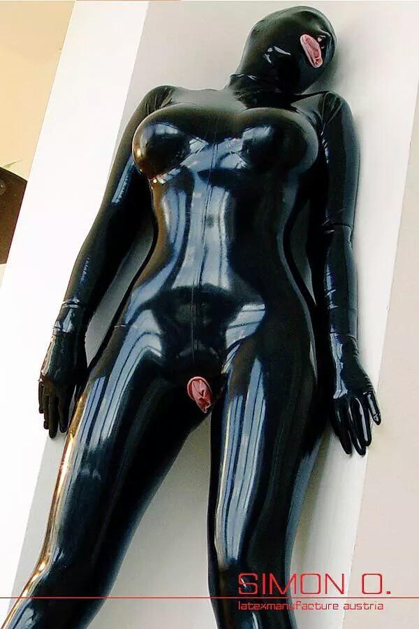 latex byxor sex dockor