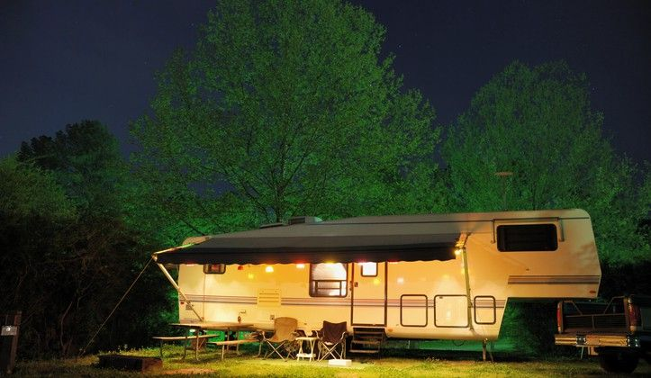 RVing for Rookies: 5 Tips to Ease your RV Conscious ‹ RV Lifestyle News, Tips, Tricks and More from RVUSA   --Posted DECEMBER 23, 2016
