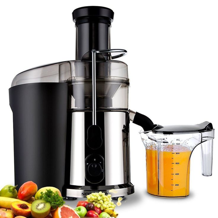 Electric Juice Extractor ~ Best centrifugal juicer ideas on pinterest top