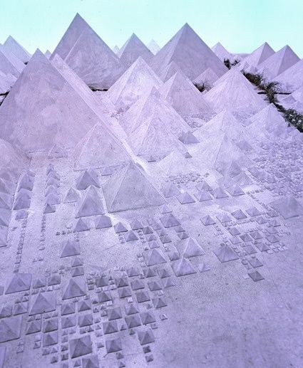 Valley of the Pyramids