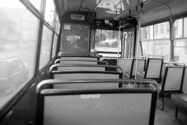 Autocarro urbano