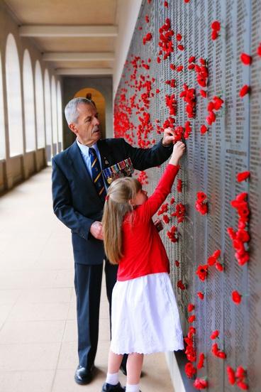 Australian War Memorial #humanbrochure