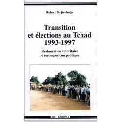 This book tells of the early years in power of Idriss Déby and the brief moment of democratisation in Chad