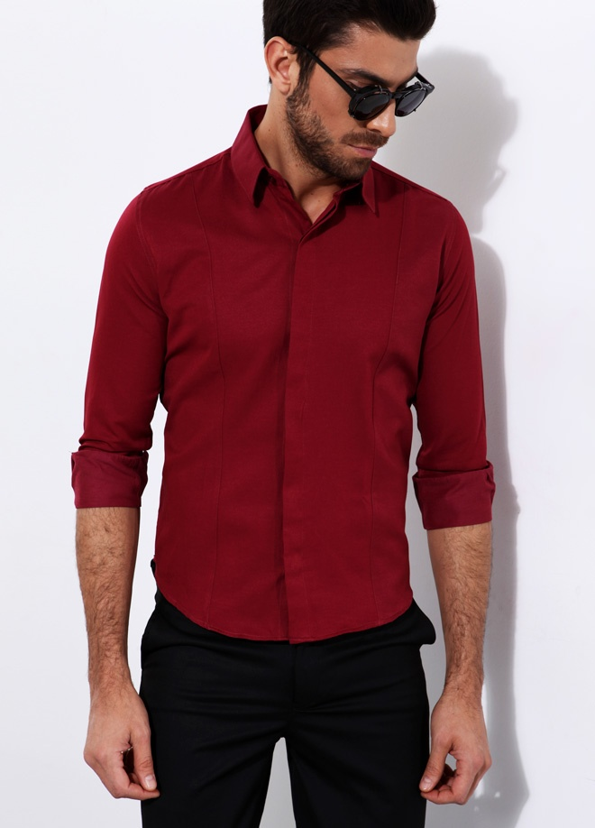 Fc Plus Gömlek Markafoni'de 129,99 TL yerine 39,99 TL! Satın almak için: http://www.markafoni.com/product/3079953/