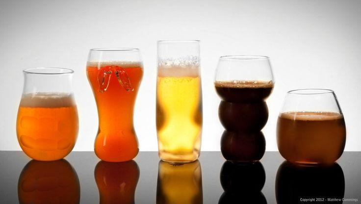 Craft Beer Snobs, Meet Your New Favorite Glassware | Food Republic