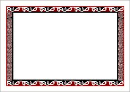 Image result for maori designs and patterns borders