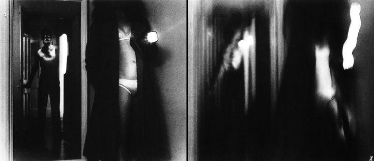 John Hilliard : la fotografia concettuale. x [.--.]