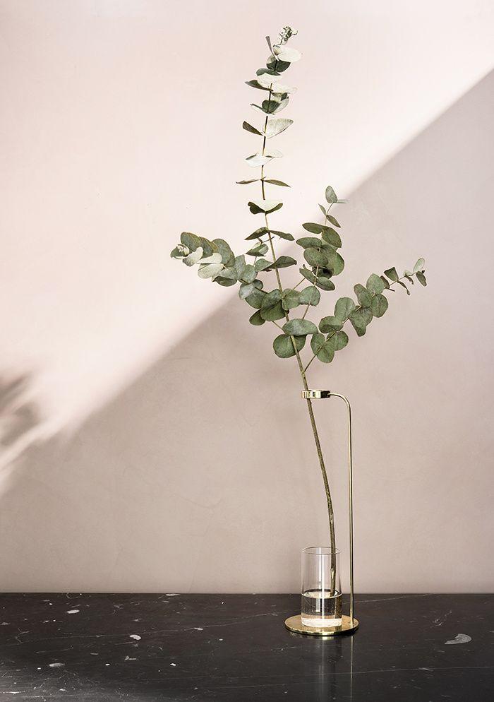 20 vases design : Vase Stem, Dubokk (Menu)