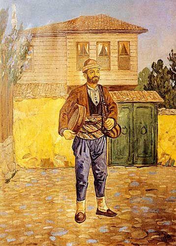 Mehmet Ruhi Arel