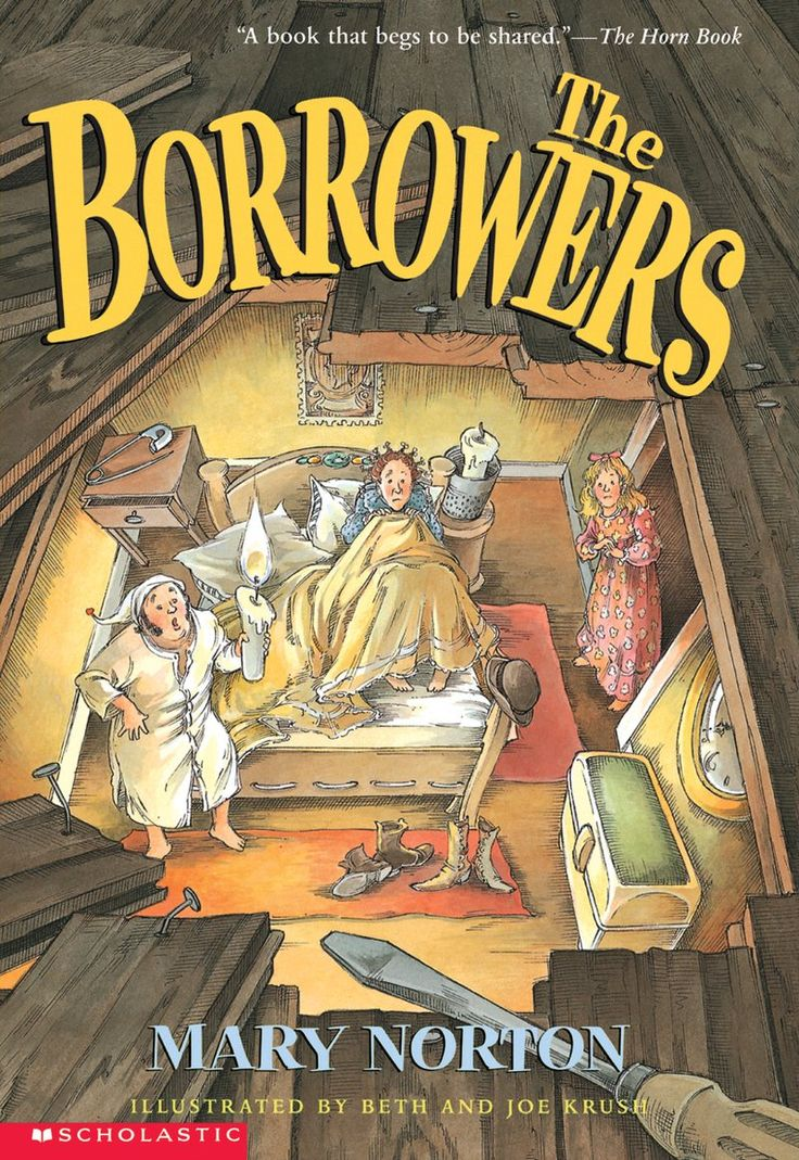 the borrowers The miniature clock family, headed by parents pod (eddie albert) and homily (tammy grimes), live under the floorboards of an old english house to sustain their living, the family must borrow.