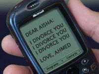India set to set 3 year jail term for Muslim men who practic instant divorce
