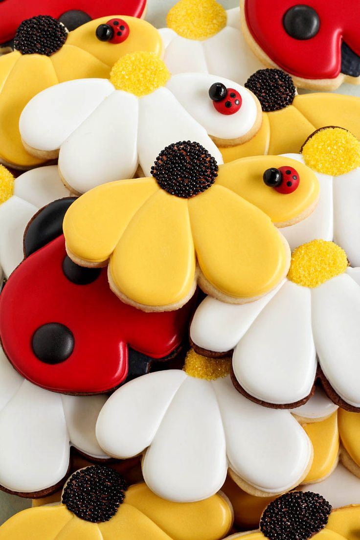 1263 best Cookies - Babies and Kids images on Pinterest | Cookies ...