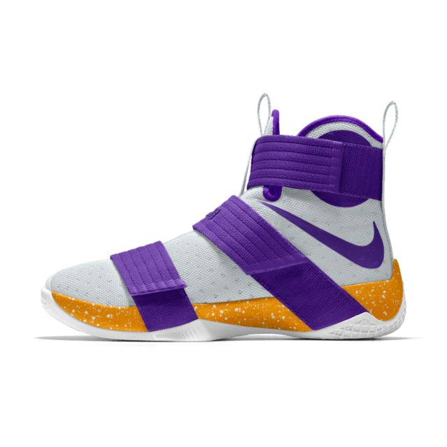 Meskie Buty Do Koszykowki Nike Zoom Lebron Soldier 10 Id Cyberpunk Shoes Nike Air Jordan Shoes Girls Basketball Shoes