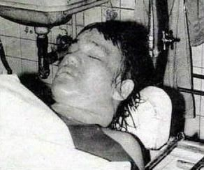 Bruce Funeral Brandon Lee | ... lee morreu aos 32 anos ...