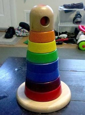 Choosing Toys for Autistic Children