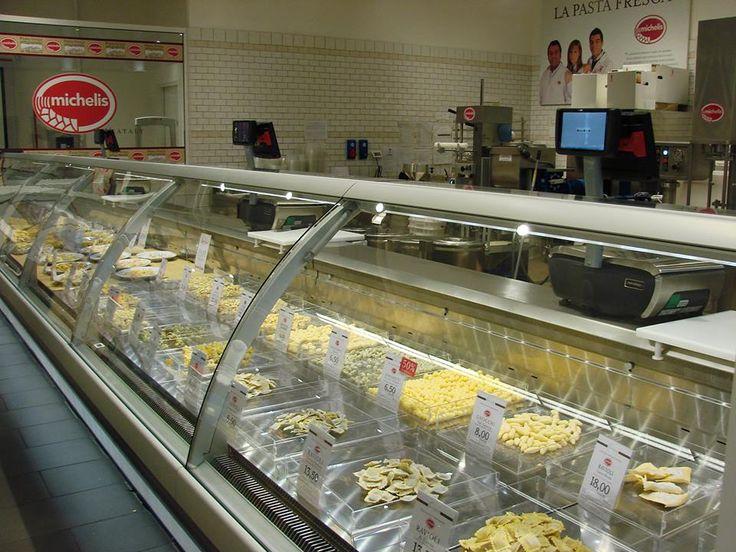 De compras en @Eataly #DionisioPimiento #Food #Foodie