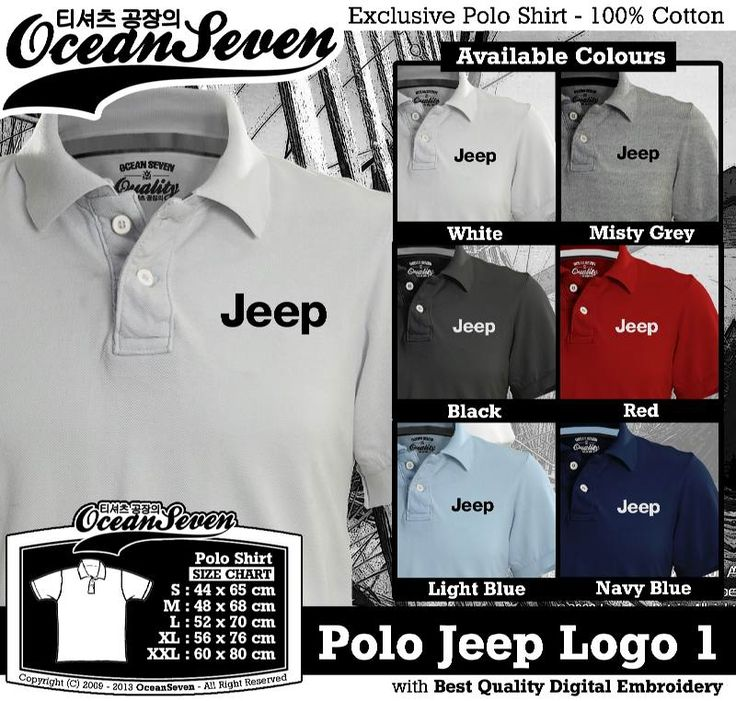 polo JEEP logo 1