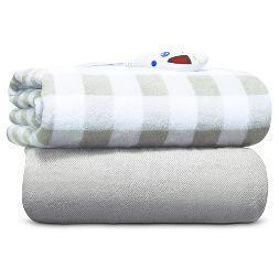 Microplush Electric Throw Blanket - Biddeford Blanket