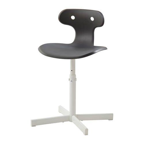 Molte Grey Desk Chair Ikea Chaise Bureau Ikea Chaise Bureau Ikea