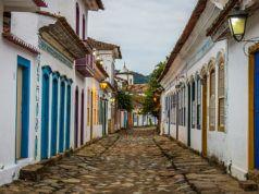 Onde ficar em Paraty | Dicas de bairros, pousadas e hostels