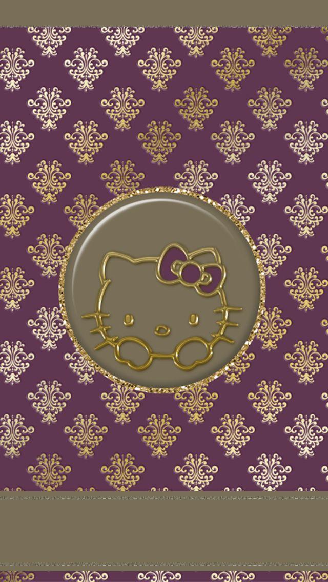 Free Hello Kitty Wallpaper!