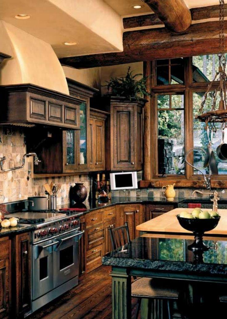 1563 Best Kitchen Design Ideas Images On Pinterest  Kitchens Impressive Images Kitchen Designs Design Decoration
