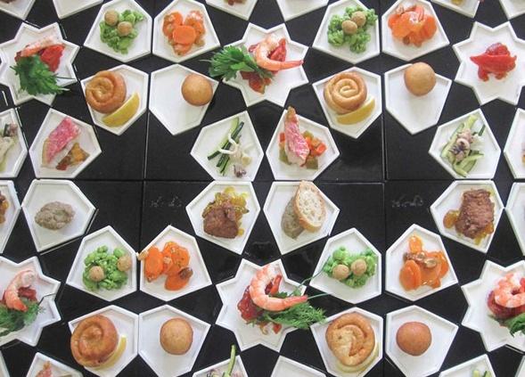 11 best when the good gets better images on pinterest for Arabesque lebanon cuisine