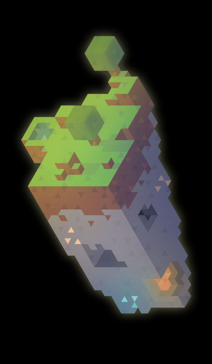 isometric 뷰 참고  Made in Hexels