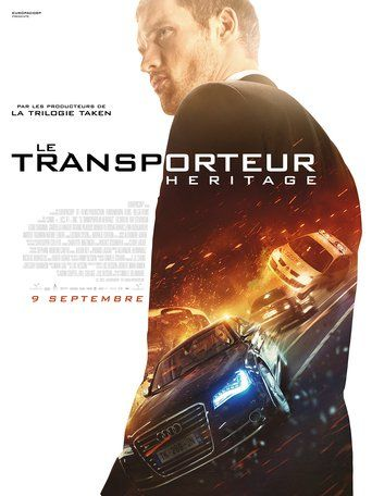 Film Le Transporteur : Héritage 2015 - en streaming vf Complet | FILMSTREAMING-HD.COM