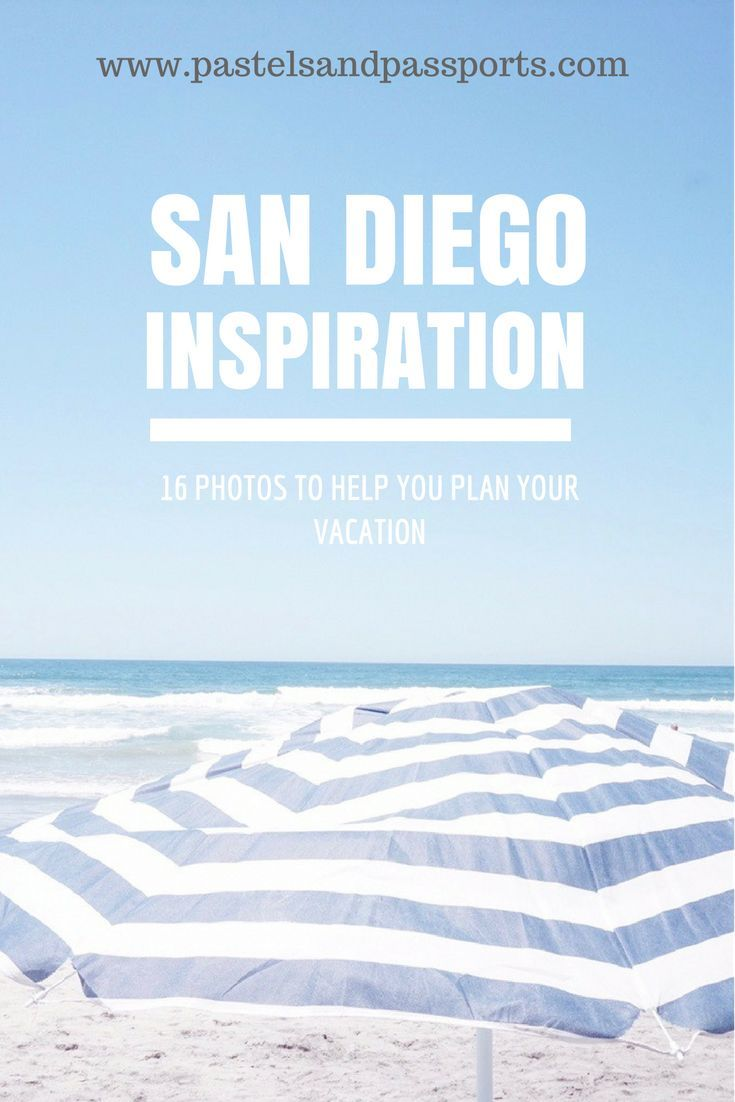 With beautiful parks, beaches and perfect climate, San Diego is an American dream. WARNING: Be careful when visiting! You may be tempted to move.