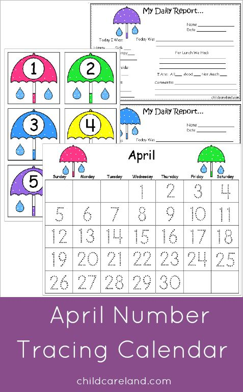 Calendar Trace Kindergarten : Best images about classroom ideas to try on pinterest