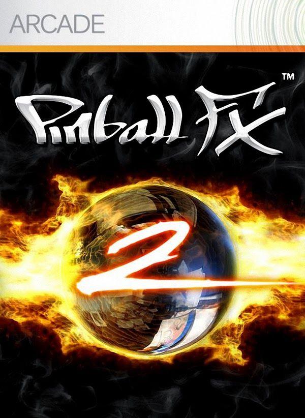 Pinball FX 2 - Skidrow 1.91GB [ohgamegratis.blogspot.com]