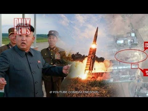 North Korea satellite images reveal Kim Jong-un's rocket engine factory CHILLING satellite images of a North Korea explosives factory show how the regime's missile capabilities have become more sophisticated under Kim Jong-un's leadership, as a CIA director warns the secretive state cou...