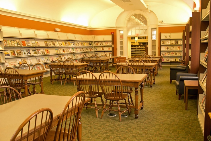 GWC Library Group Study Rooms - LibCal - Golden West ...