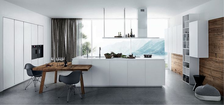 CESAR #Kitchens .Passion for #quality, #design and #research. Find out more here www.cesar.it