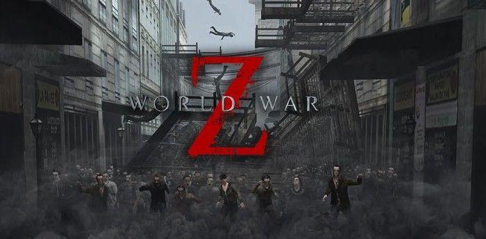 World War Z le jeu tire du film du meme nom pas mal mais payant