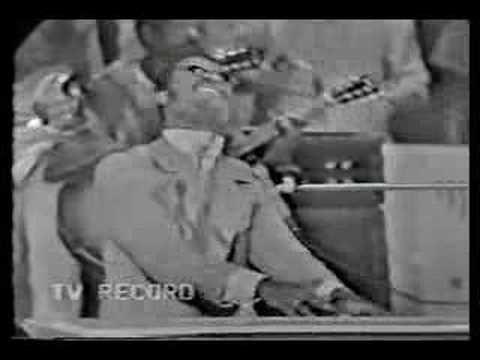 Stevie Wonder Live in Brazil '71