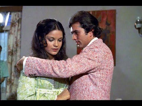 awesome Aap Ki Kasam (1974) - Rajesh Khanna, Mumtaz, Sanjeev Kumar | Bollywood Romantic Hindi Movie Full HD