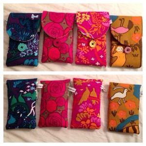 iphone cases made by @Annika Skogberg