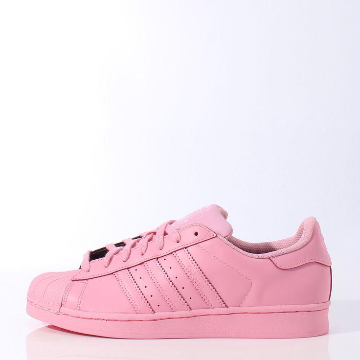 kaufen adidas originals superstar männer rosa > off41% rabatt
