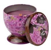 WoodWick Candles Gallerie - Lavender Ivory