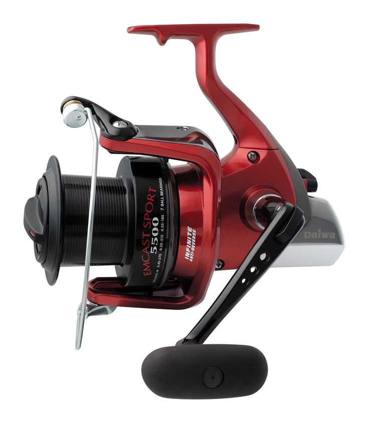 31 best accurate fishing reels images on pinterest boss for Walmart saltwater fishing reels