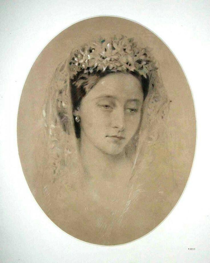 #3 Alice M Louis Of Hesse By Royalgenealogy