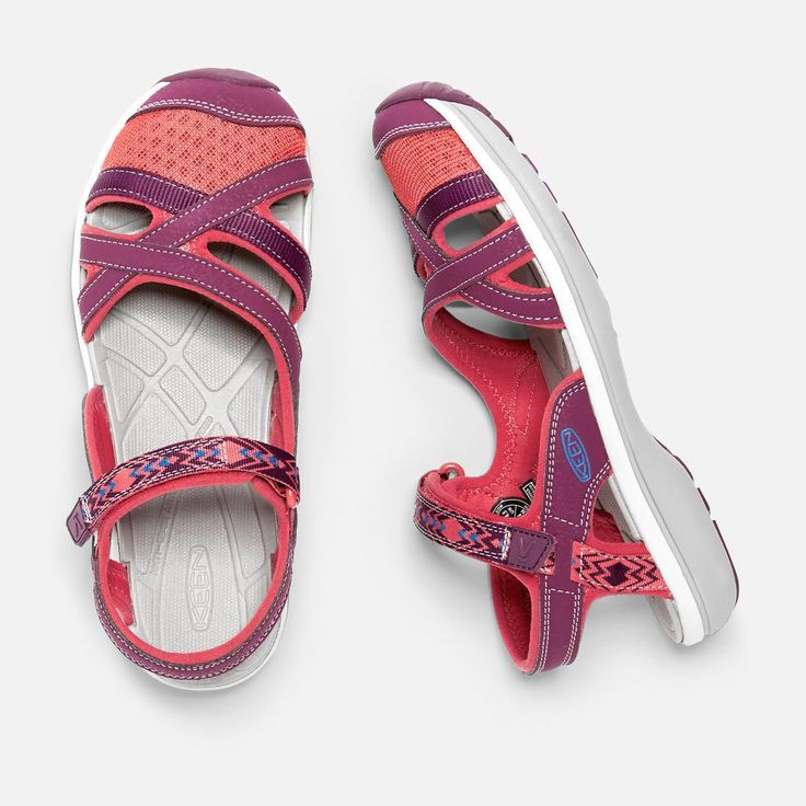e0c3b4052d76 This high-performance sandal feels light as air