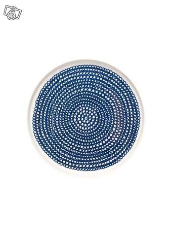 marimekko sininen oiva lautanen - Google-haku