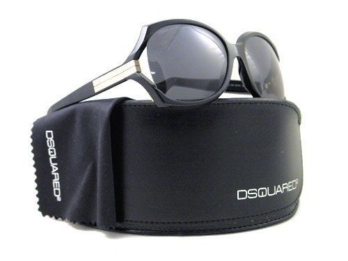 DSQUARED SUNGLASSES DQ 0038 01A BLACK DSQURED2. Brand: DSQUARED. Model: DQ 0038. Color Code: 01A. Made in ITALY. Lens Characteristics:.