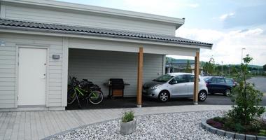 Dröm till verklighet » Markmiljö i Jönköping - Trädgårdsanläggning och parkmiljöer