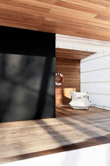 #architecture #sauna #wellness