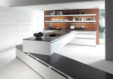siematic küche - die moderne küche - freshouse | küche | pinterest - Kche Siematic