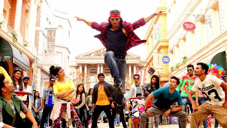 Watch Munna Michael Full Movie Munna Michael is an upcoming Indian action dance film directed by Sabbir Khan and produced by Viki Rajani and Eros International. The film features....